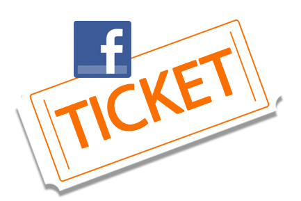 Install Facebook Ticketing App on Your Fan Page, Sell Tickets on Facebook!